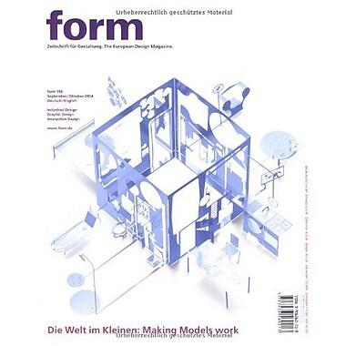 form, Issue 198 (Zeitschrift Form), Used Book (9783936560213)