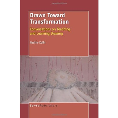 Drawn Toward Transformation (9789087908744)