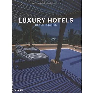 Luxury Hotels Beach Resorts (9783823845928)