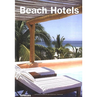 Beach Hotels (Designpocket), Used Book (9783823845669)