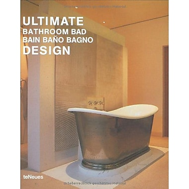 Ultimate Bathroom Design (9783823845966)