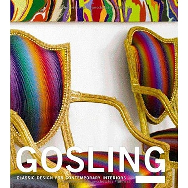 Gosling: Classic Design for Contemporary Interiors (9783791343648)