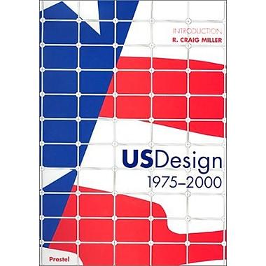 U.S. Design (Art & Design), Used Book (9783791326849)