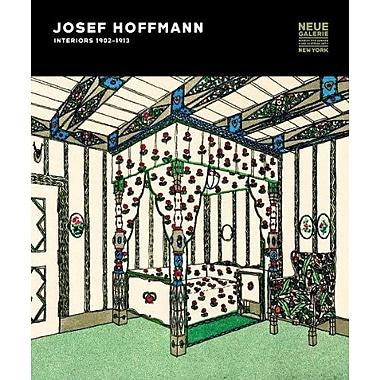 Josef Hoffmann: Interiors, 1902-1913, Used Book (9783791337104)