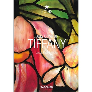 Louis Comfort Tiffany (Icons) (9783822834701)