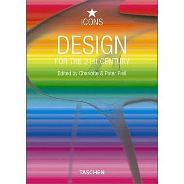 Design for the 21st Century (Icons), New Book (9783822827796)