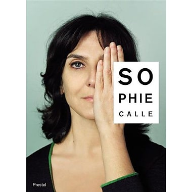Sophie Calle: Did You See Me?, Used Book (9783791330358)