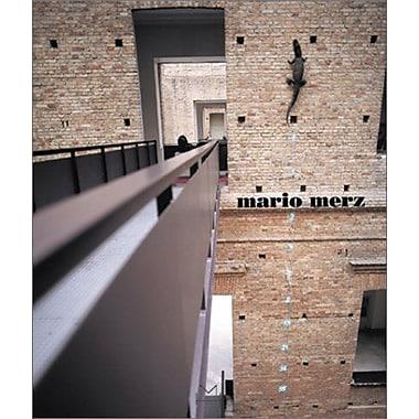 Mario Merz, New Book (9788877571649)