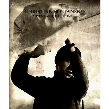 Christian Boltanski, New Book (9788434308190)