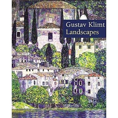 Gustav Klimt: Landscapes, New Book (9783791326771)
