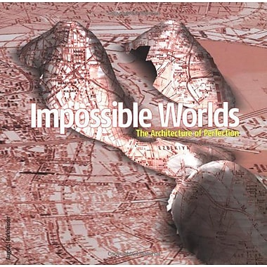 Impossible Worlds, New Book (9783764363178)