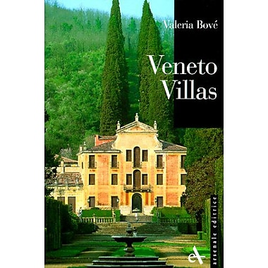 Veneto Villas, New Book (9788877432032)