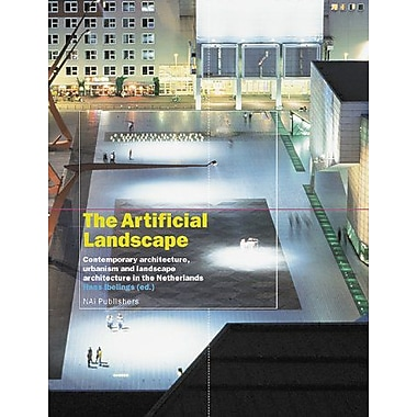 Artificial Landscape: Contemporary Architecture, Urbanism, Used Book (9789056621667)