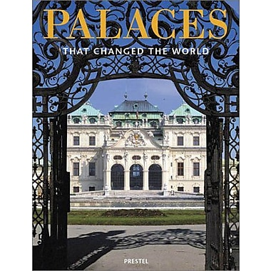 Palaces That Changed the World, New Book (9783791329147)
