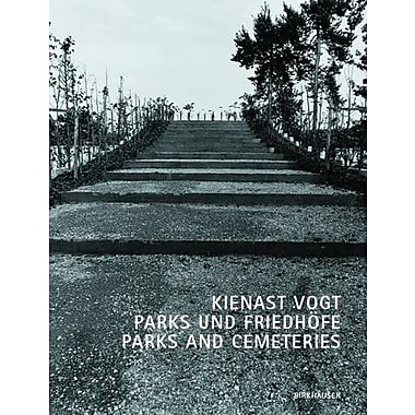 Kienast Vogt: Parks and Cemetries, Used Book (9783764364342)