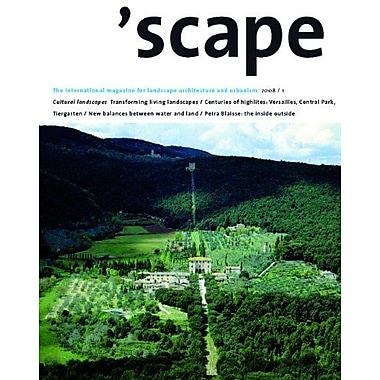 scape (9783764386764)