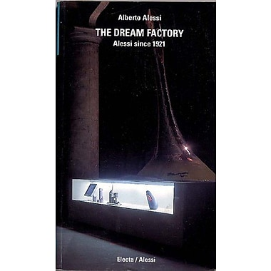 The Dream Factory (9788843597338)