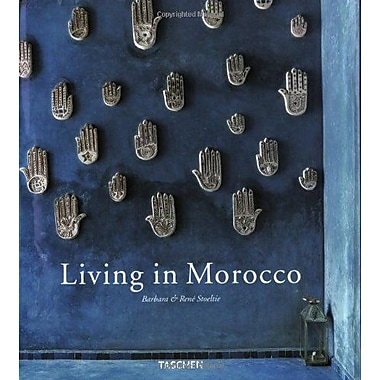 Living in Morocco (9783822813836)
