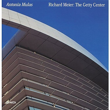 Richard Meier: The Getty Center (English and Italian Edition), Used Book (9788881582693)