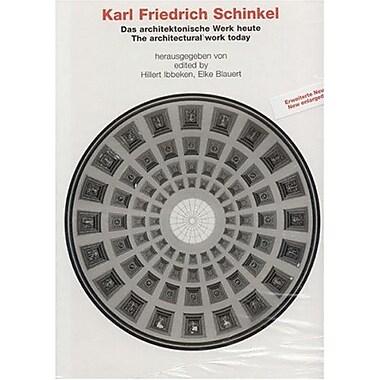 Karl Freidrich Schinkel, Used Book (9783932565250)