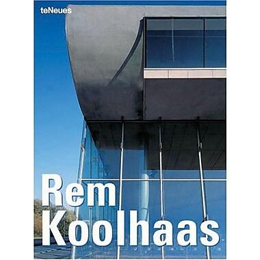 Rem Koolhaas (Archipockets), Used Book (9783823855828)