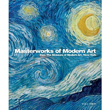 Masterworks of Modern Art from The Museum Of Modern Art, New York, Used Book (9788881172986)