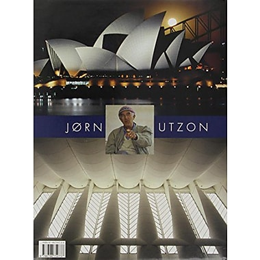 Jorn Utzon - Houses, Used Book (9788798759737)