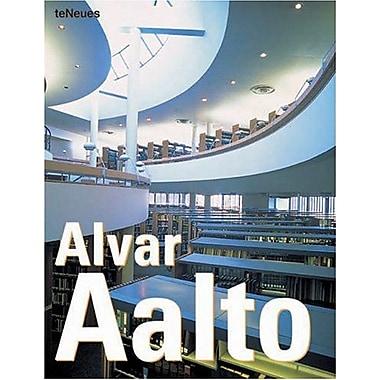 Alvar Aalto (Archipockets), New Book (9783823855835)
