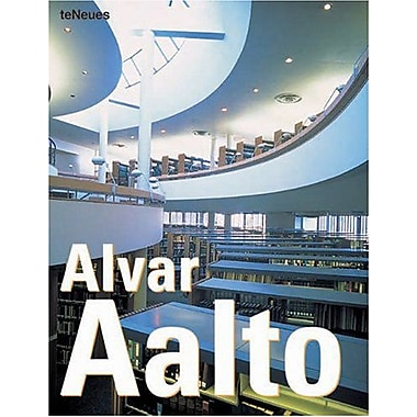 Alvar Aalto (Archipockets), Used Book (9783823855835)