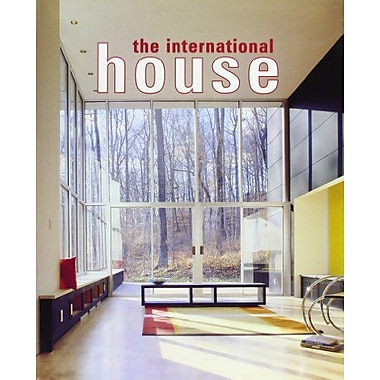 The International House, Used Book (9788489861732)
