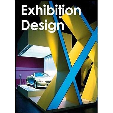 Exhibition Design, New Book (9788496263635)