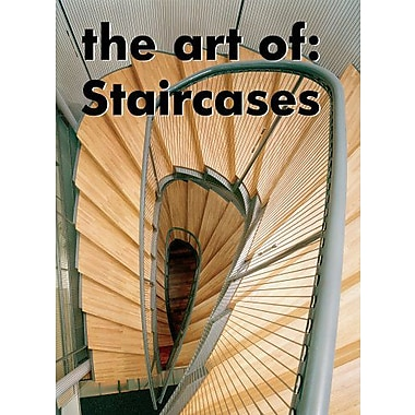 The Art of Staircases, Used Book (9788496263703)
