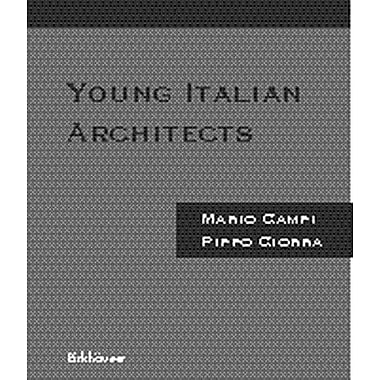 Young Italian Architects (English and Italian Edition), Used Book (9783764357832)
