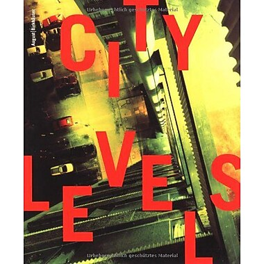 City Levels, Used Book (9783764363154)