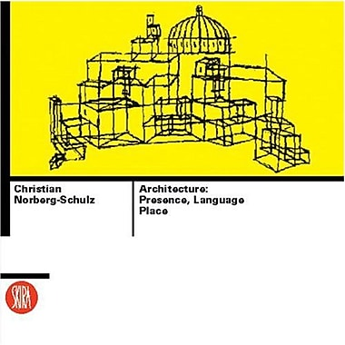 Architecture: Presence, Language, Place (Skira Library of Architecture), New Book (9788881187003)