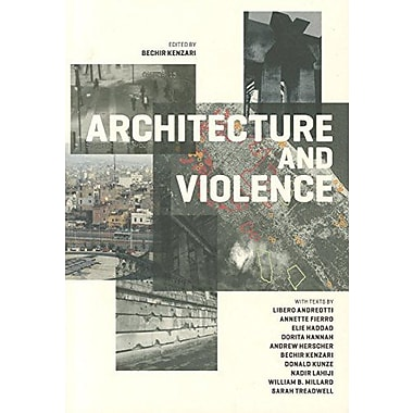 Architecture and Violence, Used Book (9788492861736)