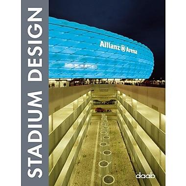 Stadium Design (Design Books), New Book (9783937718385)