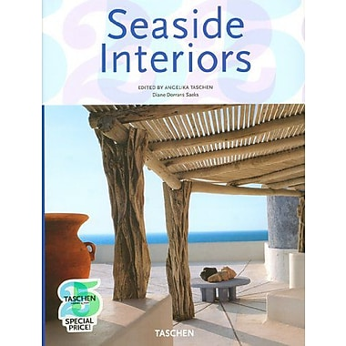 Seaside Interiors (9783822847565)