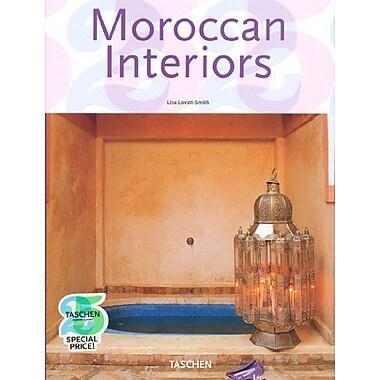 Moroccan Interiors, Used Book (9783822847527)