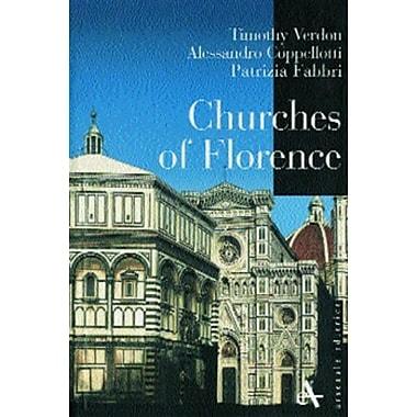 Churches of Florence pb (I Piccoli Di Arsenale) (9788877432179)