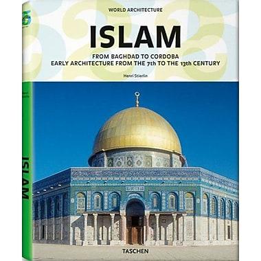 World Architecture: Islam (Taschen 25th Anniversary), Used Book (9783836510592)