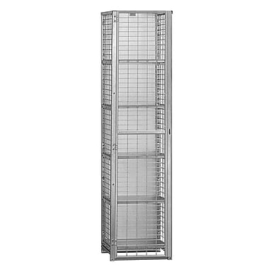 Salsbury Industries 5 Tier 1 Wide Storage Locker