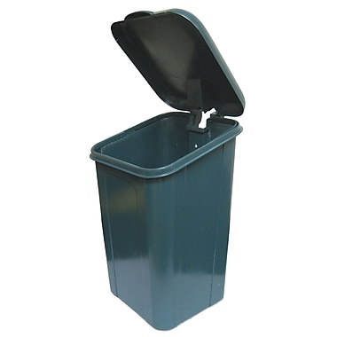 DOGIPOT Receptacle 15 Gallon Trash Can