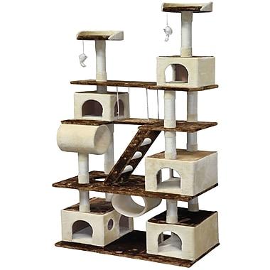 Go Pet Club 88'' Cat Tree