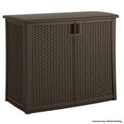 Suncast 97 Gallon Plastic Deck Box