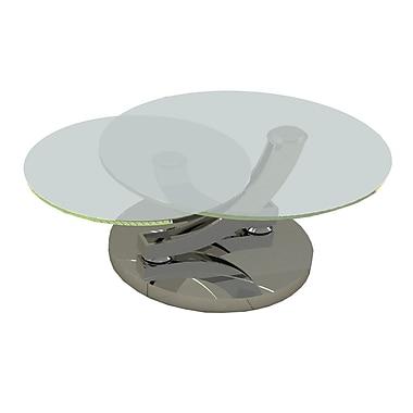 Bellini Modern Living Allure Coffee Table