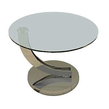 Bellini Modern Living Allure End Table