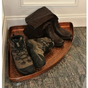 Good Directions International Multi-Purpose Shoe Tray Doormat