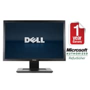 "Dell 19"" Refurbished LCD Monitor, Black/Silver"