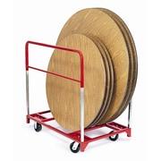 Raymond Products 1600 lb. Capacity Round Folding Table Dolly